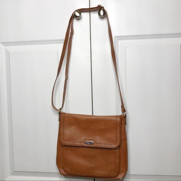 b083400df6a Relic Evie Flap Crossbody Bag